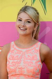 Stefanie Scott - 2013 Kids Choice Awards -01 - GotCeleb