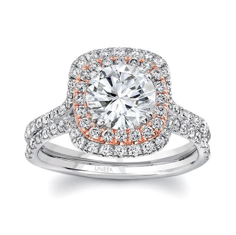 Round Diamond Engagement Ring With Twotone Double Cushion. Fake Plastic Rings. Colourful Rings. Embossed Wedding Wedding Rings. Bullet Wedding Rings. Lightning Wedding Rings. Renaissance Style Engagement Rings. Word Wedding Rings. Diamond Band Rings