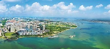 Zhanjiang building ties with SE Asia - Special - China ...