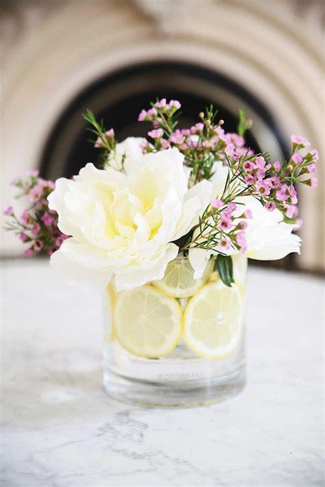 easy diy  arranging flowers  home   pro