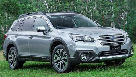 2016 Suburu Outback 2016 subaru outback review drive carsguide