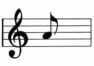Music Staff Clipart - ClipArt Best