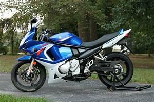 Suzuki Gsx F 650 : buy 2008 suzuki gsx 650 f katana sport tourer 1100 on 2040 motos ~ Farleysfitness.com Idées de Décoration