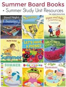Children's Books About Summer