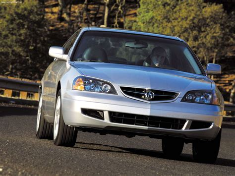 acura 3 2 cl type s picture 05 of 20 front angle my