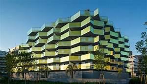 Agence Architecture Montpellier : r sidence koh i noor montpellier bernard b hler architecte archistorm ~ Melissatoandfro.com Idées de Décoration