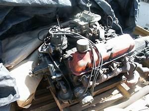 1964 Ford 289 Engine Diagram