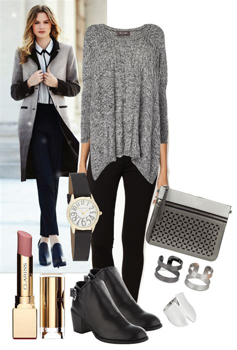 Casual Dinner Outfit Winter  Wwwimgkidcom  The Image