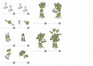Unicorn Assembling Instruction Page 2