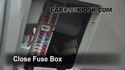 Nissan Murano Wiper Fuse Wiring Diagram