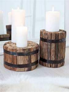 wooden candle blocks modern With kitchen cabinets lowes with 3 wick candle holders