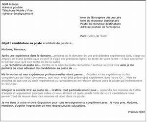 Mettre Une Annonce Gratuite : mod les et exemples lettre de motivation classique mod les de cv ~ Medecine-chirurgie-esthetiques.com Avis de Voitures