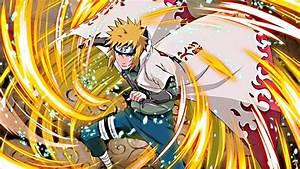 Minato Namikaze 6-Stars! | Naruto Ultimate Ninja Blazing ...  Minato