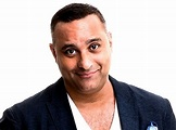 Russell Peters Age, Girlfriend, Wife, Children, Biography ...