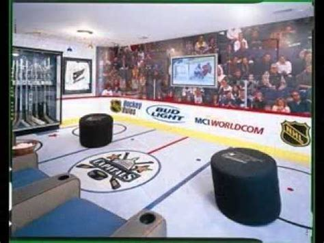 Decorating Ideas For Hockey Bedroom diy hockey bedroom design decorating ideas