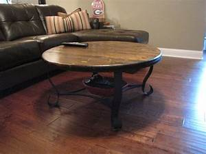 Wrought Iron On Wood Furniture Reclaimed And Metal Dining