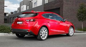2014 Mazda 3   Pricing And Specifications