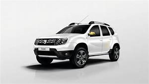 Dacia Presentar U00e1 Ediciones Especiales De Los Sandero Y Duster En Par U00eds