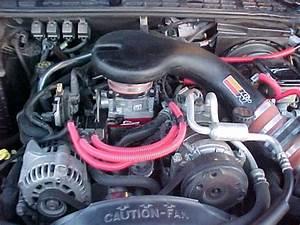 Bravesqb 1996 Chevrolet S10 Regular Cab Specs  Photos