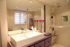 Salle De Bain Haut De Gamme : l 39 art de m tamorphoser une salle de bains blog ~ Farleysfitness.com Idées de Décoration