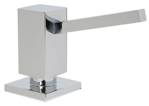 3311 square soap dispenser square brass soap dispenser sinks gallery