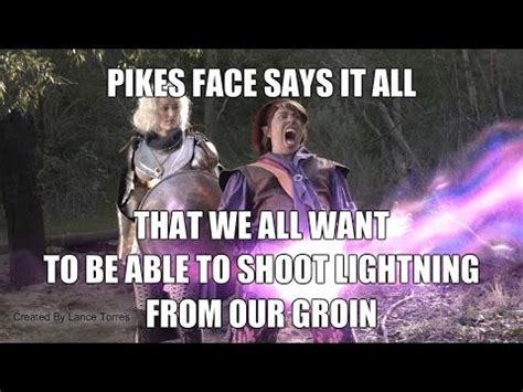 Critical Role Memes - my critical role meme parts 1 3 extra youtube