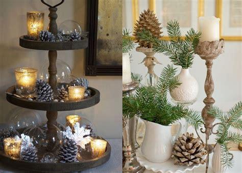 zimni dekorace  inspirace od bonami