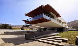 Extreme Architecture Houses Unusual Architecture Homes