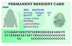 Immigration 101 mica project for Apply for us passport green card