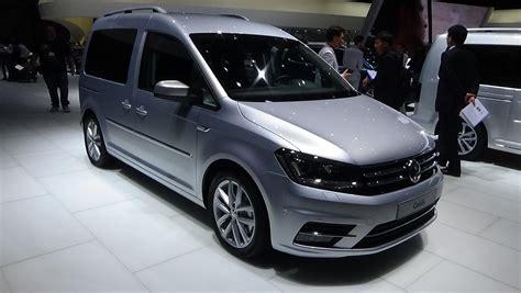 caddy interieur 2016 volkswagen caddy exterior and interior geneva