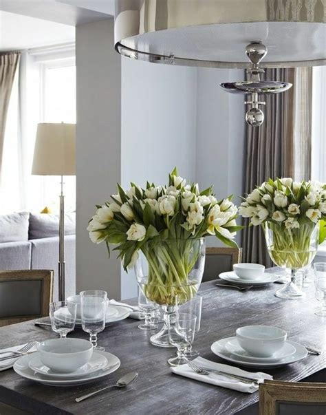 wonderful table decorations for home interior vogue
