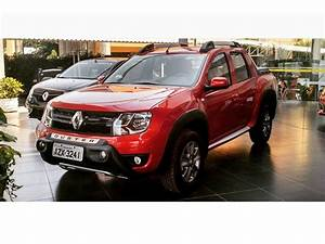 Pick Up Renault Dacia : renault duster oroch le pick up duster bient t en vente photo 9 l 39 argus ~ Gottalentnigeria.com Avis de Voitures