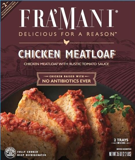 All i had to do to get it ready was put it in the oven and heat it up, so my goal of more netflix time was definitely achieved! Costco Meatloaf Heating Instructions : Costco Frozen Chicken Breast Cooking Instructions - Learn ...