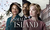 Small Island - what time is it on TV? Episode 1 Series 1 ...