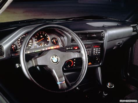 E30 Bmw M3 Dashboard  It Will Never Age  Neat Cars