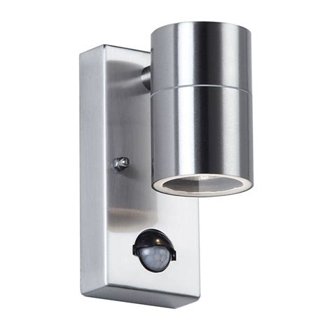 el 40063 endon enluce outdoor wall light pir
