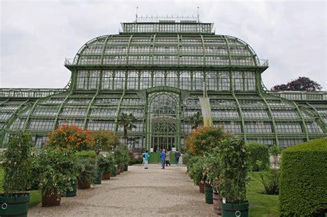 Botanischer Garten Wien Fotos by Botanischer Garten Nahe Schonbrunn Palast In Wien