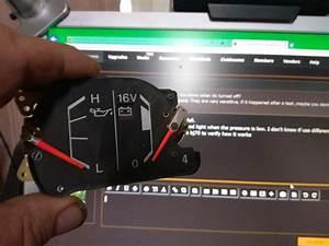 Lj71 Tachometer On Hzj75