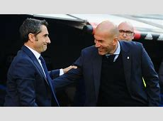 When is the next El Clasico? The date & time of next Real