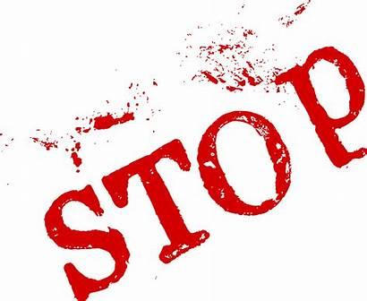 Word Stop Transparent Grunge Onlygfx Px 2617