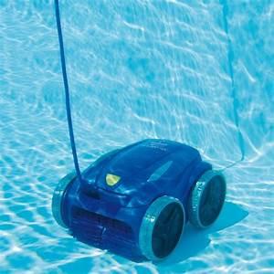 Robot Piscine Electrique : robot lectrique de piscine jd clean 4x4 la boutique ~ Melissatoandfro.com Idées de Décoration