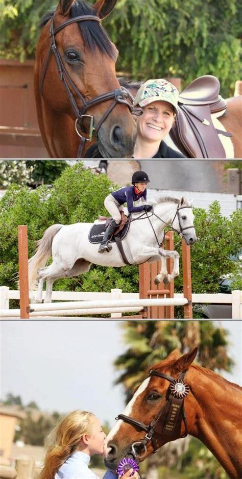 thumbtack riding horseback lessons