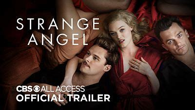 Strange Angel (Official Site) - Watch on CBS All Access