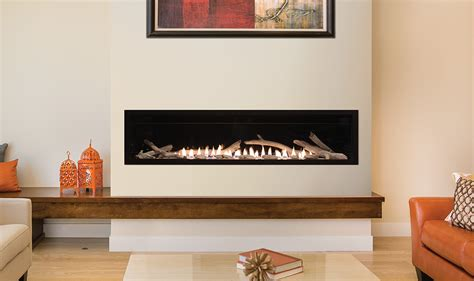 boulevard fireplaces vent  american hearth