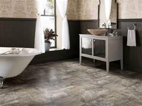 vinyl flooring bathroom ideas vinyl low cost and lovely hgtv