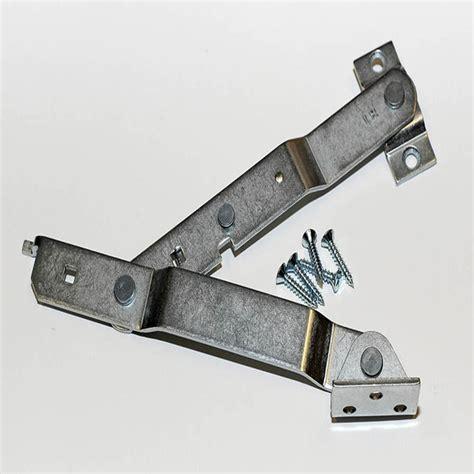Heavy Duty Left Hand Folding Table Leg Brace