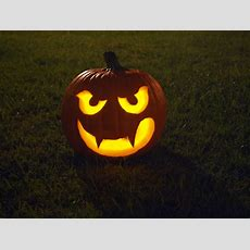 How To Make A Halloween Pumpkin 9 Steps (with Pictures