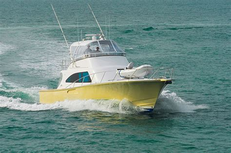Fishing Boat Hire Geraldton by Jude Boat Charter Perth Wa