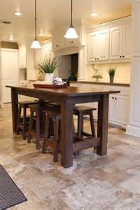 kitchen island tables with stools 25 best ideas about island table on kitchen booth seating kitchen island table and