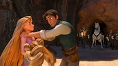 Tangled - Official Trailer 2 - YouTube